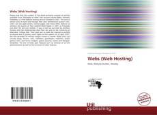 Bookcover of Webs (Web Hosting)