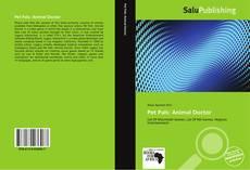Copertina di Pet Pals: Animal Doctor