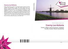 Copertina di Czarny Las-Kolonia