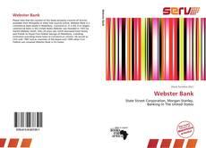 Couverture de Webster Bank