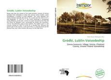 Gródki, Lublin Voivodeship的封面