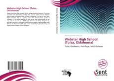 Capa do livro de Webster High School (Tulsa, Oklahoma)