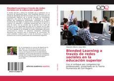 Bookcover of Blended Learning a través de redes soclales en la educación superior