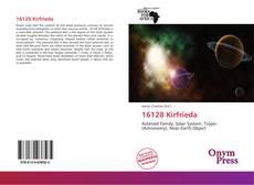 16128 Kirfrieda的封面