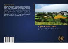 Portada del libro de Lipiny Górne-Lewki