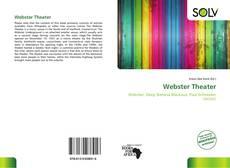 Webster Theater kitap kapağı
