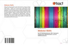 Portada del libro de Webster Wells