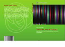 Bookcover of Webster, South Dakota