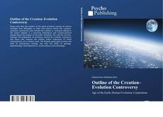 Copertina di Outline of the Creation–Evolution Controversy