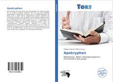 Borítókép a  Apokryphen - hoz