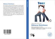 Portada del libro de Bibiana Steinhaus