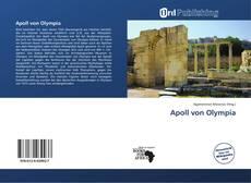 Capa do livro de Apoll von Olympia