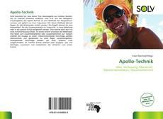 Apollo-Technik kitap kapağı