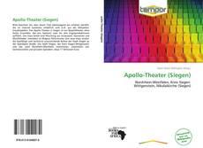 Bookcover of Apollo-Theater (Siegen)