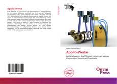 Обложка Apollo-Werke