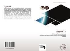Bookcover of Apollo 17