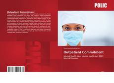 Bookcover of Outpatient Commitment