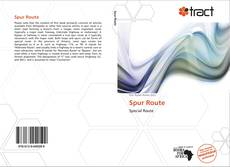 Bookcover of Spur Route