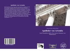 Portada del libro de Apollodor von Artemita