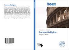 Bookcover of Roman Religion