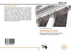 Bookcover of Apollodoros (Arzt)