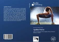 Buchcover von Apollon Patras