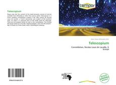 Bookcover of Telescopium