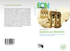 Couverture de Apollonia von Waldenfels