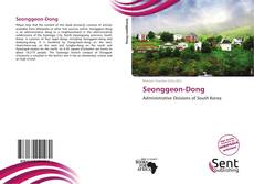 Bookcover of Seonggeon-Dong