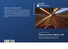 Buchcover von Minnesota State Highway 280