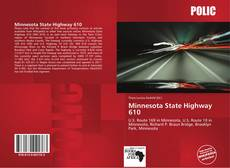 Bookcover of Minnesota State Highway 610