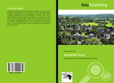 Bookcover of Seongnae-Dong