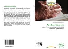 Buchcover von Apollinarianismus