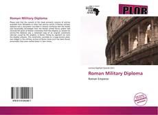 Capa do livro de Roman Military Diploma