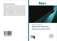 Bookcover of Spurlock Museum