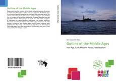 Capa do livro de Outline of the Middle Ages