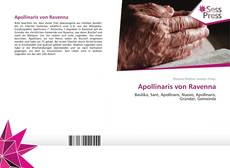 Apollinaris von Ravenna kitap kapağı