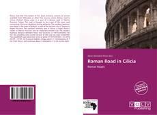 Capa do livro de Roman Road in Cilicia