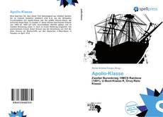 Buchcover von Apollo-Klasse