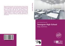 Обложка Seongsan High School