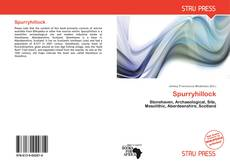 Bookcover of Spurryhillock