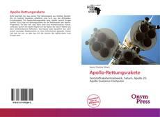 Обложка Apollo-Rettungsrakete