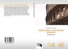 Bookcover of Roman Sites in the United Kingdom