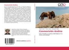 Capa do livro de Cosmovisión Andina