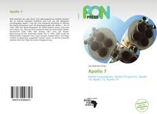 Bookcover of Apollo 7