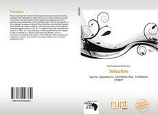 Copertina di Teleutias