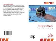 Borítókép a  Romana Calligaris - hoz