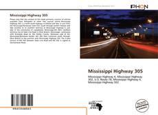 Buchcover von Mississippi Highway 305
