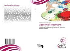 Apollonia Seydelmann的封面