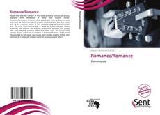 Обложка Romance/Romance